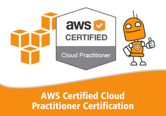 Amazon AWS Certified Cloud Practitioner Certification